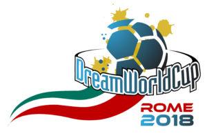 dream world cup 2018 logo