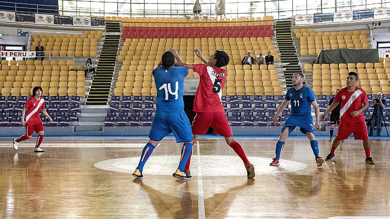 Dream World Cup 2020 rinviata a data da destinarsi